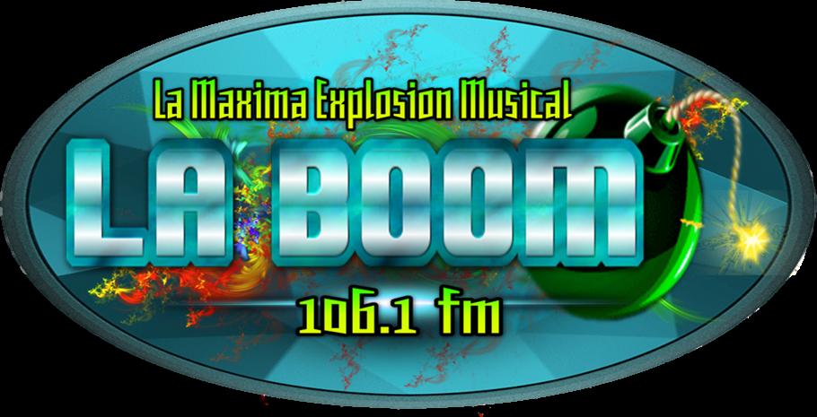 LA BOOM FM