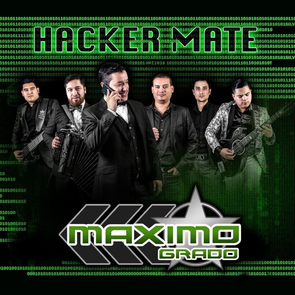 Maximo Grado – Hacker Mate (Single 2020)
