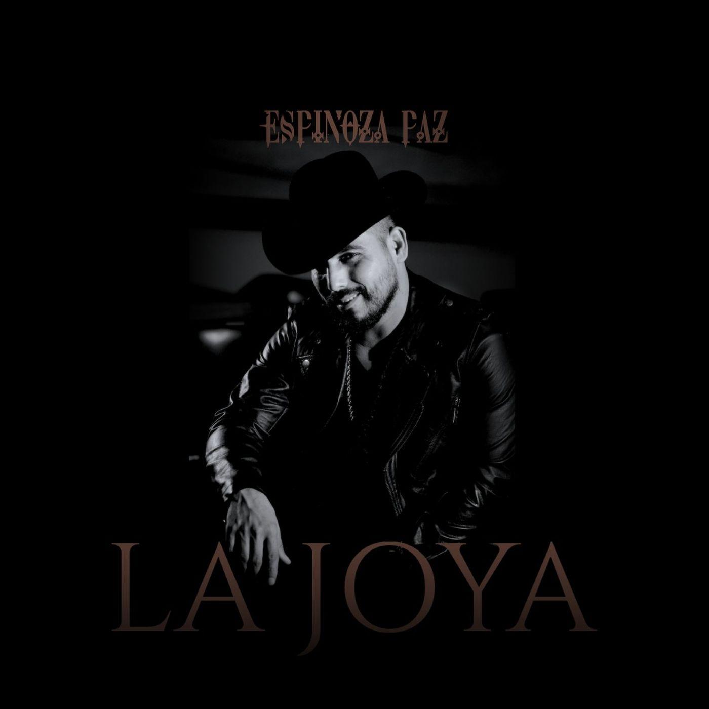 Espinoza Paz – La Joya (Álbum 2020)