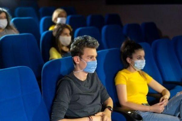 Estas son las normas para asistir al cine en la nueva normalidad
