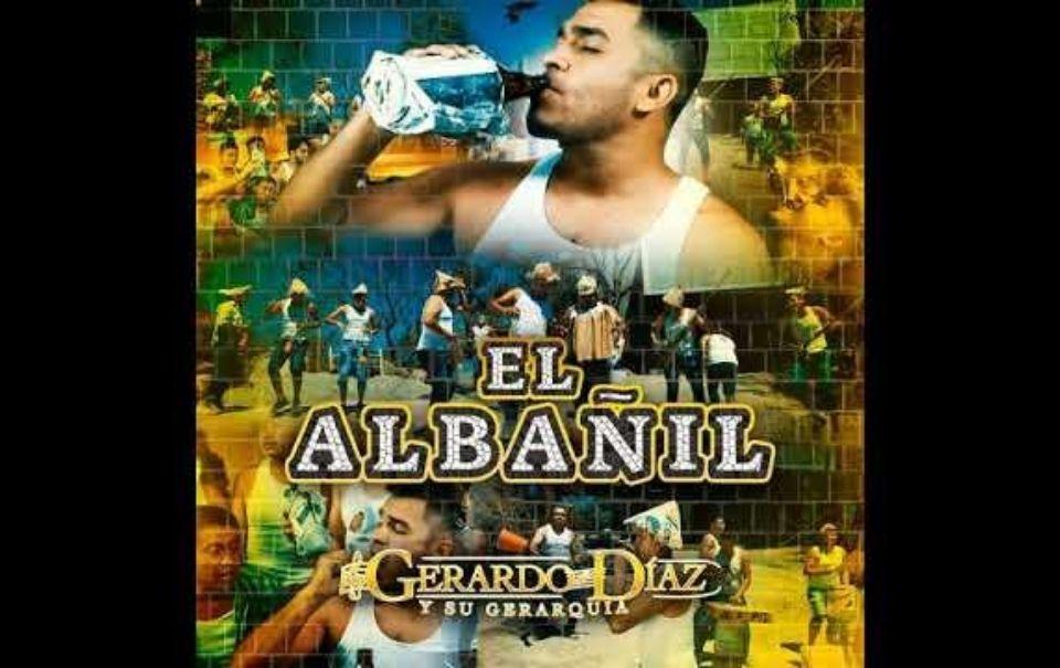 """""""El Albañil"""" el corrido dedicado a los trabajadores de la construcción"""