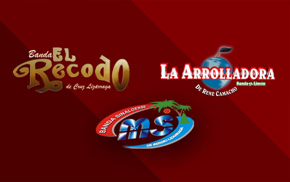 Las Bandas más influyentes del Regional Mexicano
