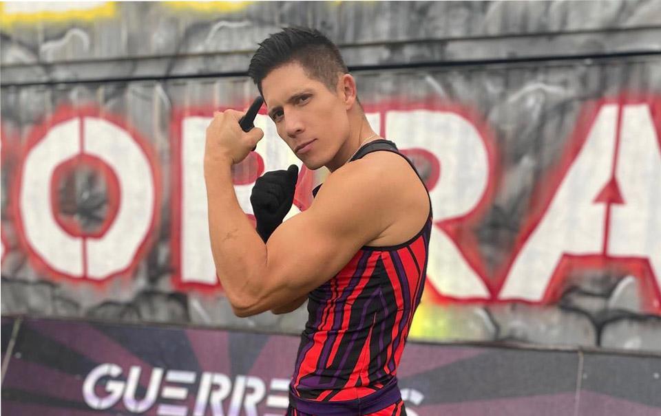 Fernando Corona se lesiona en Guerreros 2020