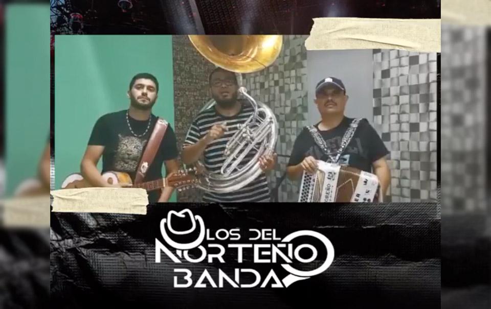 """""""Los Del Norteño Banda"""", niegan rotundamente dejar a Julión Álvarez"""