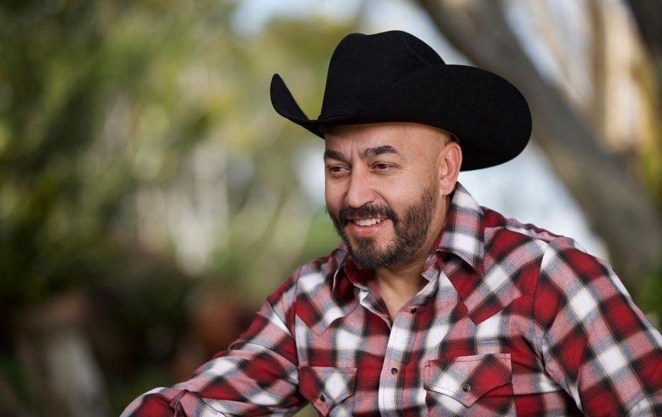 Lupillo Rivera llevará su música gratis a los trabajadores del campo