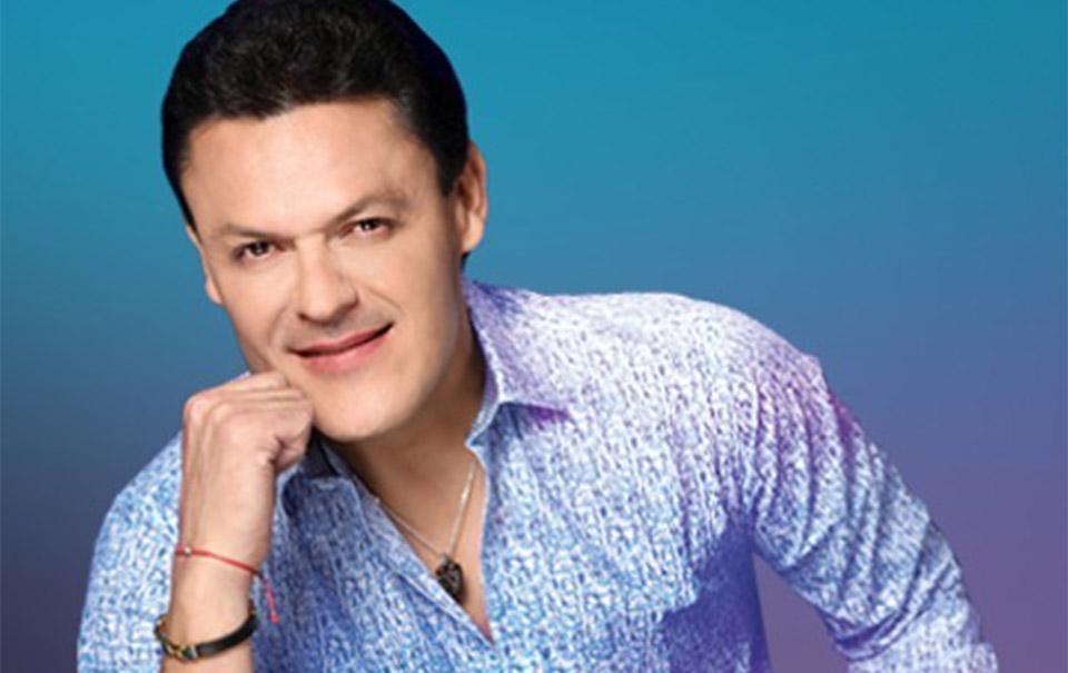 Pedro Fernández aclara si tiene cirugías estéticas o no
