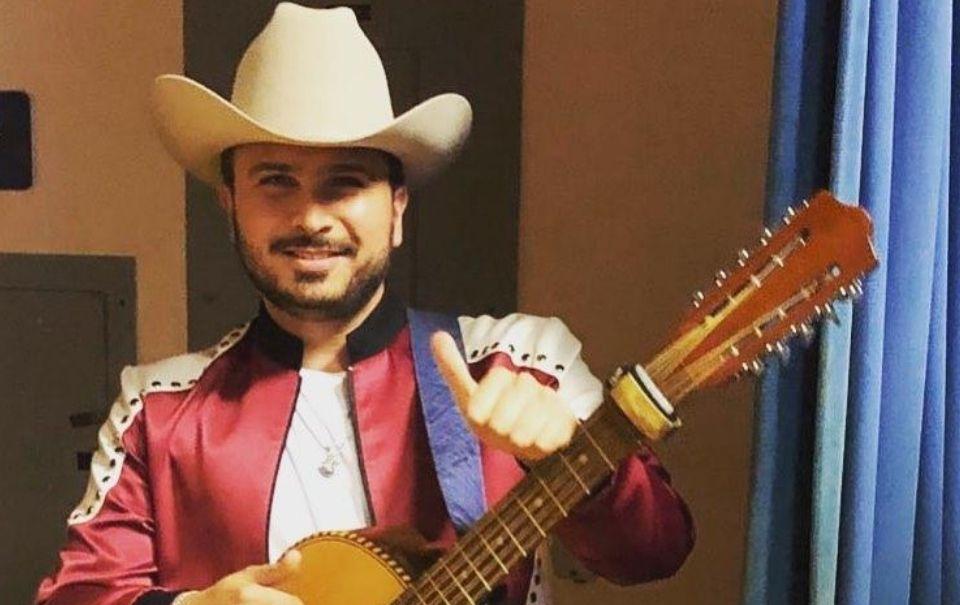 Tapy Quintero quiere demostrar su talento en banda y norteño