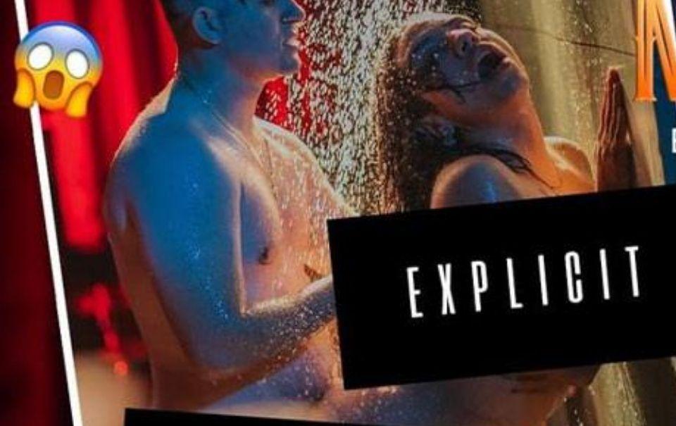 """Vocalista de """"Los Recoditos"""" aparece desnudo en un video"""