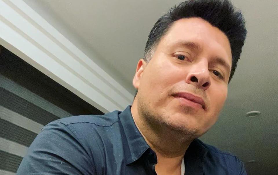 Walo Silvas (Banda MS) defiende a la niñez y explota contra la pedofilia