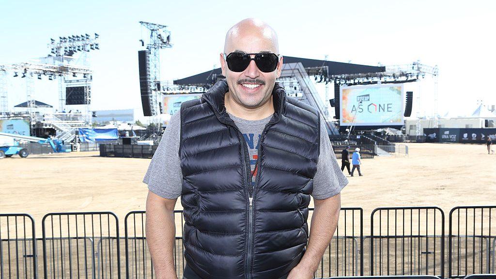 Lupillo Rivera concluye la primera etapa de «Gira en el campo»
