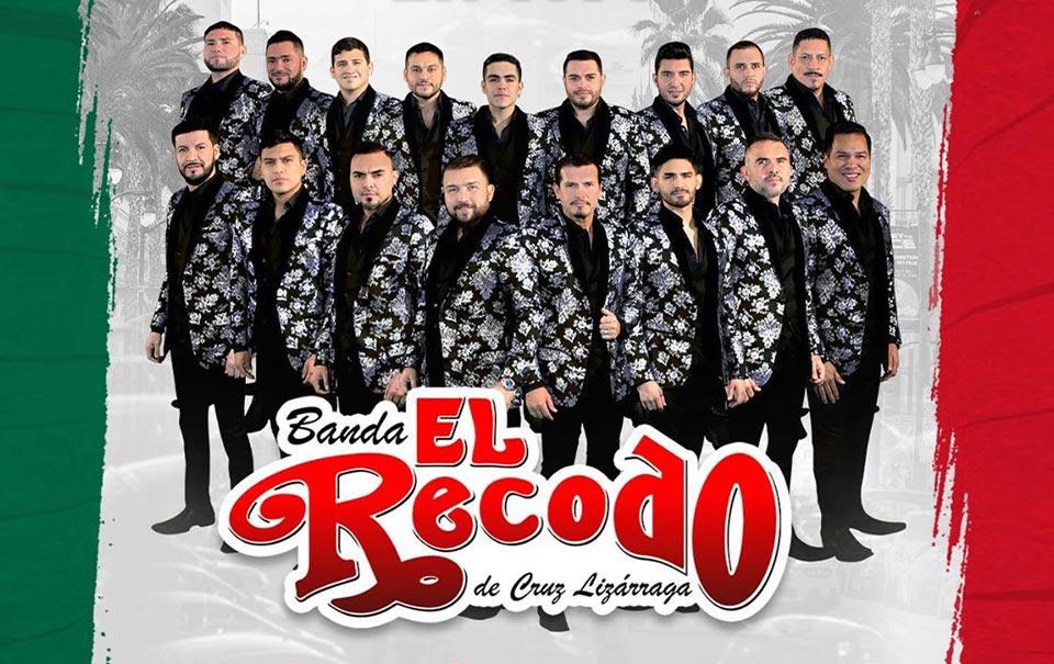 El Recodo volverá a los escenarios para festejar a México