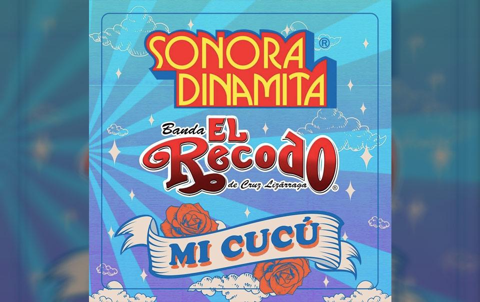 """El Recodo lanza dueto con """"La Sonora Dinamita"""""""