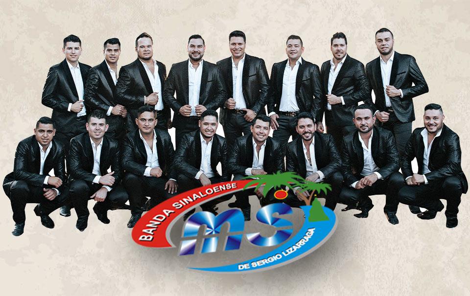 Banda MS en la lista de los 300 líderes más influyentes de México
