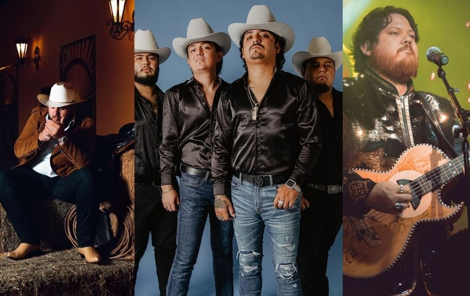 Famosos gruperos explotan contra los Latin Grammys