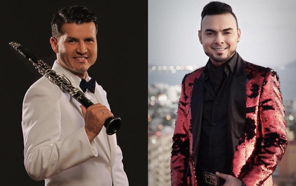 """Geovanni Mondragón y Joel Lizárraga de """"El Recodo"""" tienen Covid-19"""