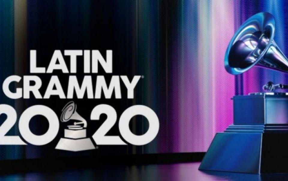 Estos son los nominados a los Latin Grammy