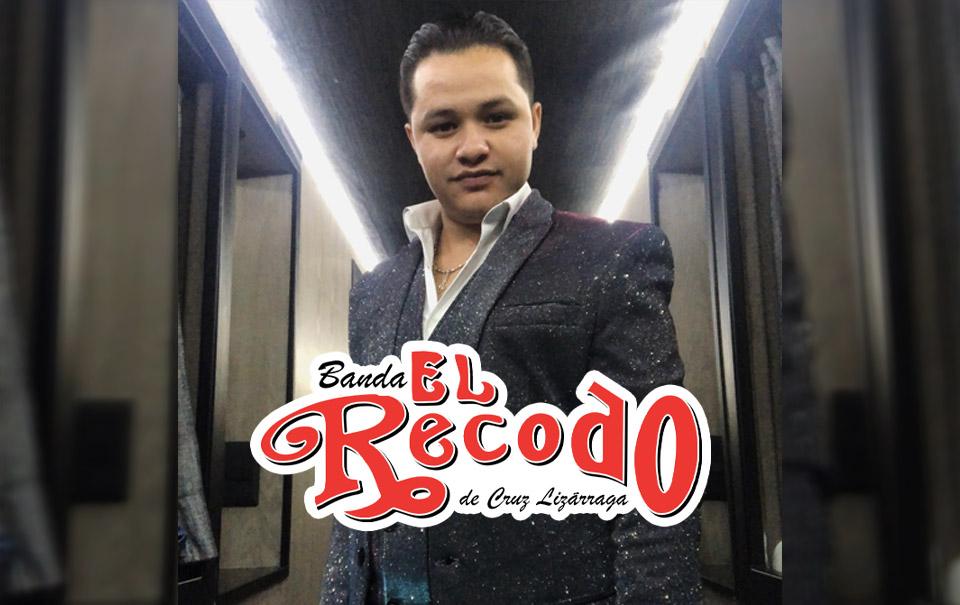 """Rafa González (Recoditos) cumple su sueño de cantar con """"El Recodo"""""""