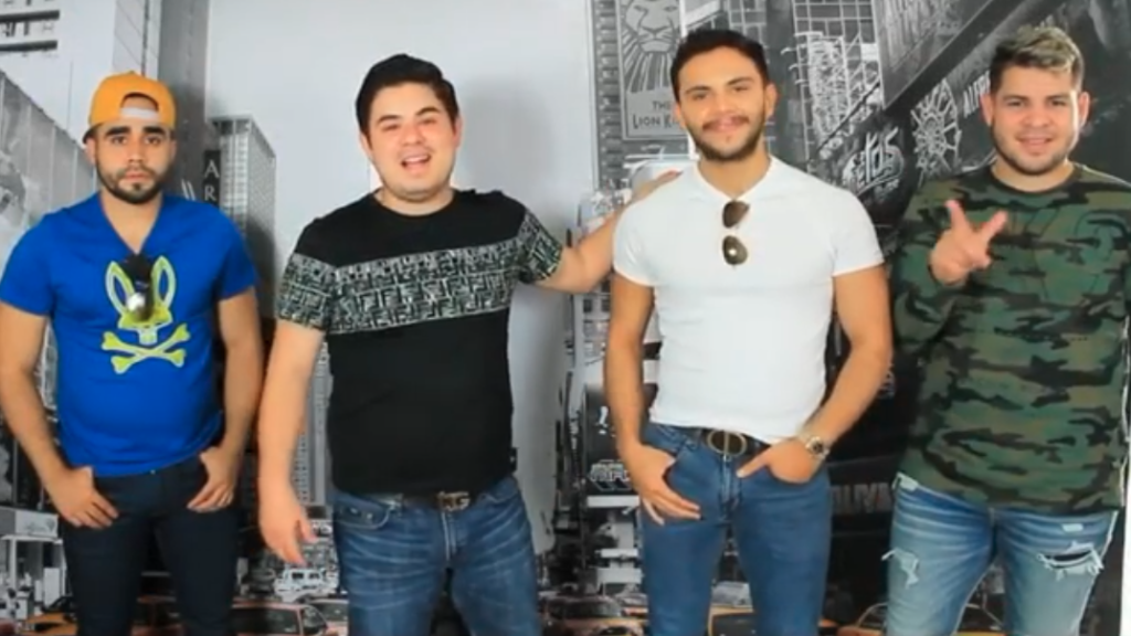 Alfredo Olivas y La Ventaja se unen para interpretar «El Cuerdo»