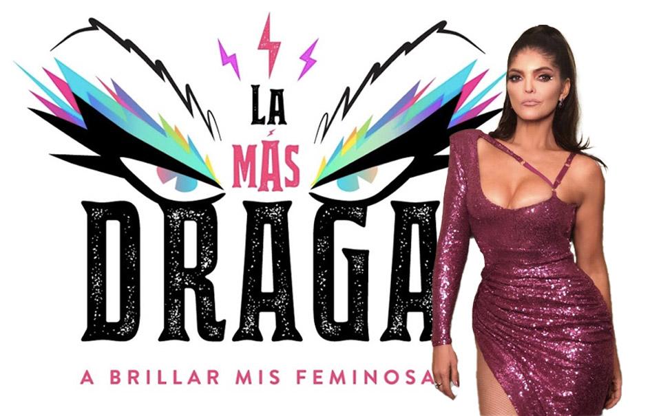 Ana Bárbara ahora es amada por las Drag Queens