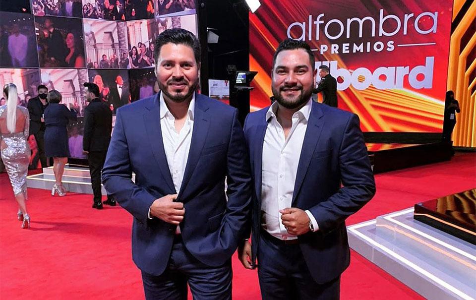 La Banda MS gana dos premios en los Latin Billboard 2020