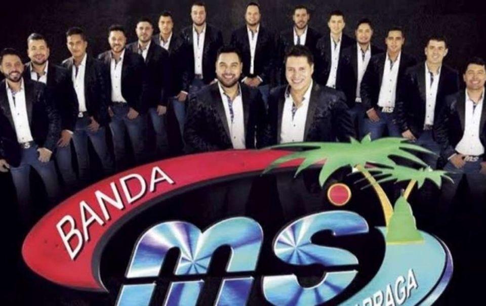 Banda MS participará en los premios Latin Billboard