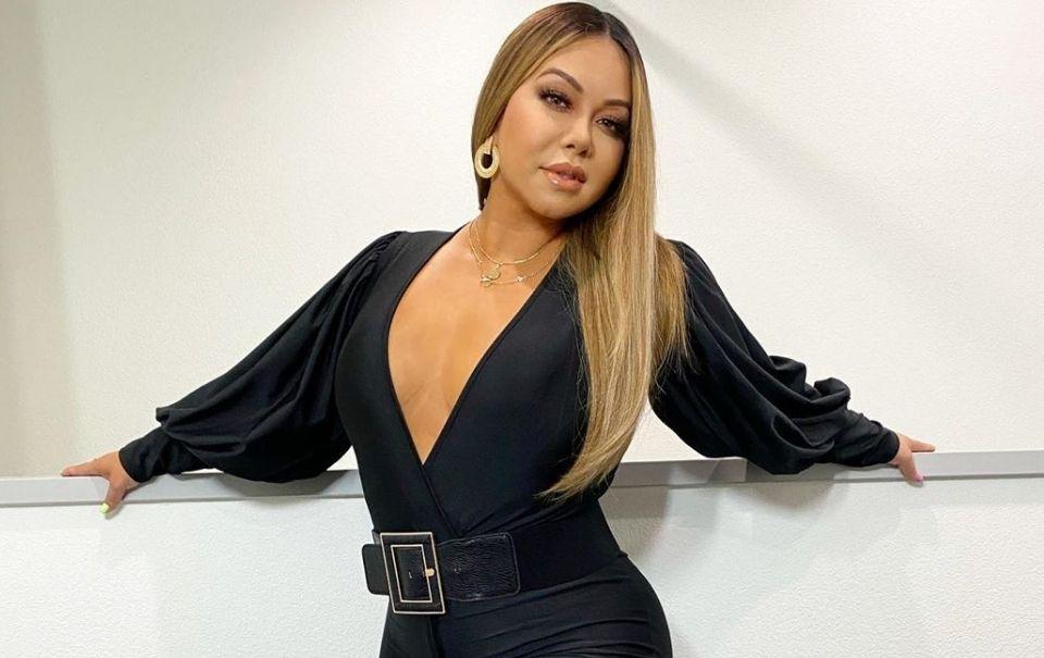 Chiquis Rivera aseguró que nunca pagó por su nominación al Latin Grammy