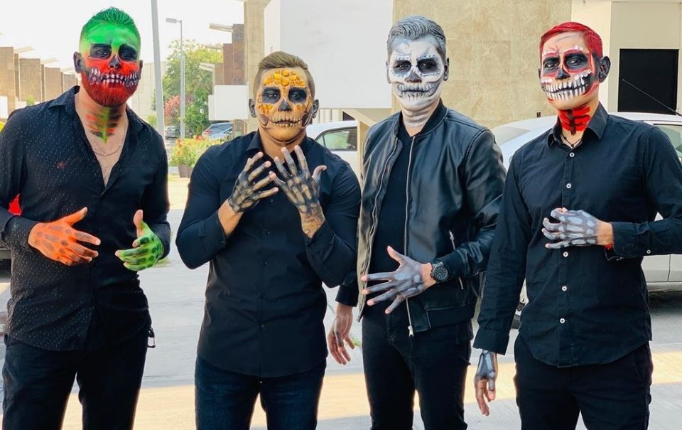Así festejará La Trakalosa de Monterrey el Día de muertos