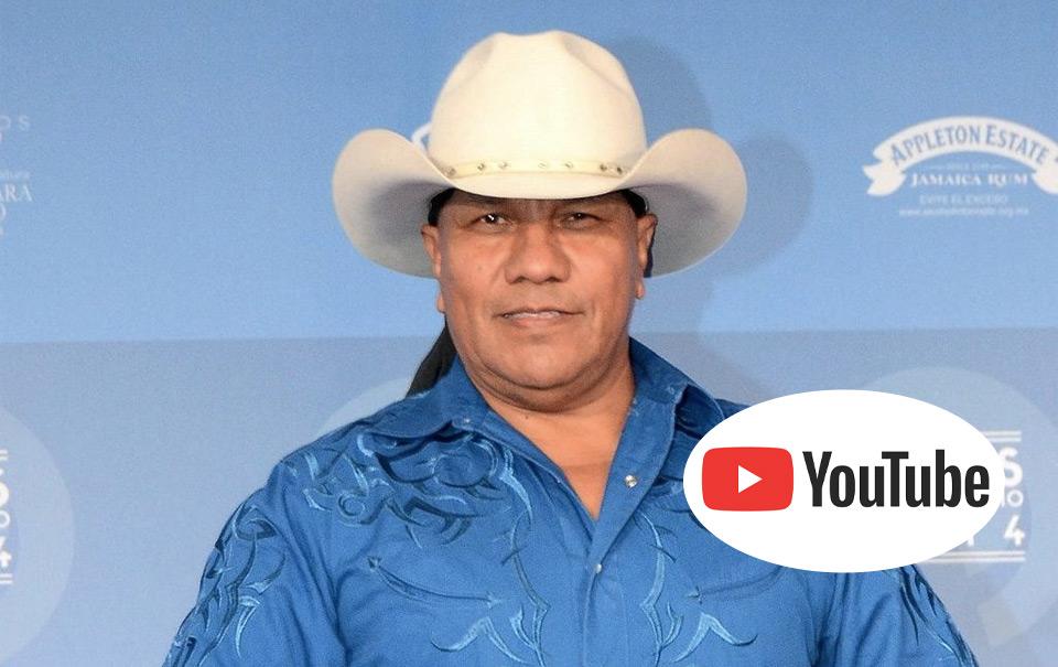 Lupe Esparza será host de un programa en YouTube