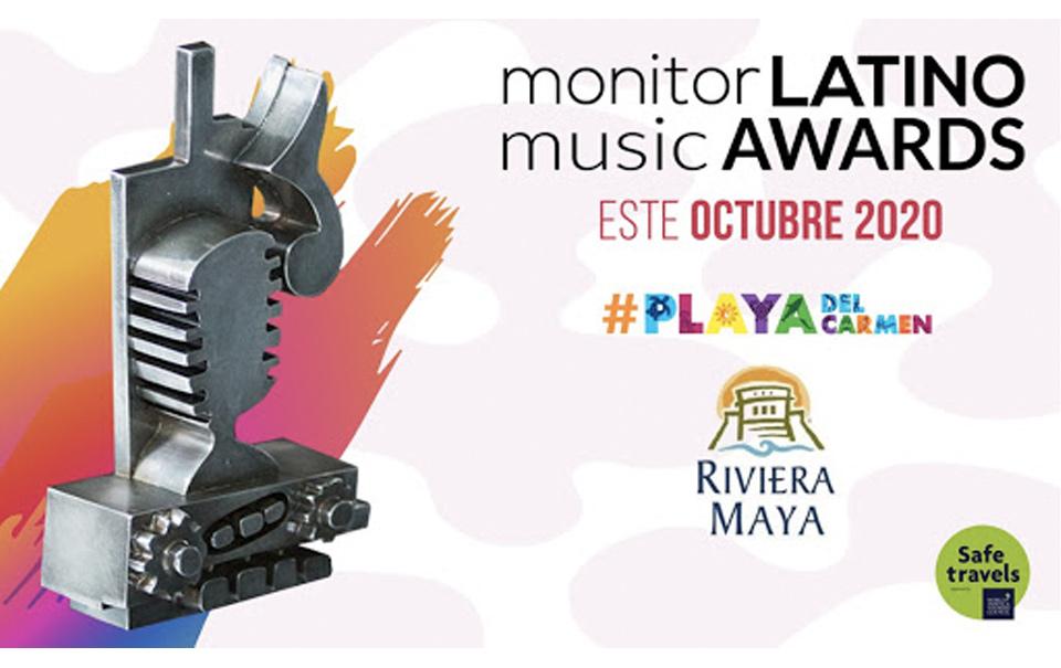 """Se llevarán a cabo los primeros """"Music Awards"""" de Monitor Latino"""