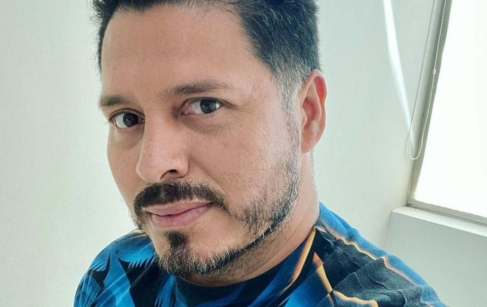 Walo Silvas se convierte en Capitán América para su hija
