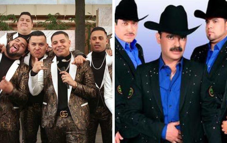 Grupo Firme rinde homenaje a Los Tucanes de Tijuana
