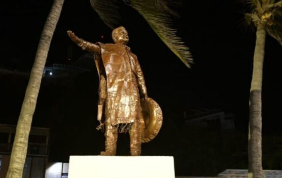 José Alfredo Jiménez vivirá por siempre en Mazatlán