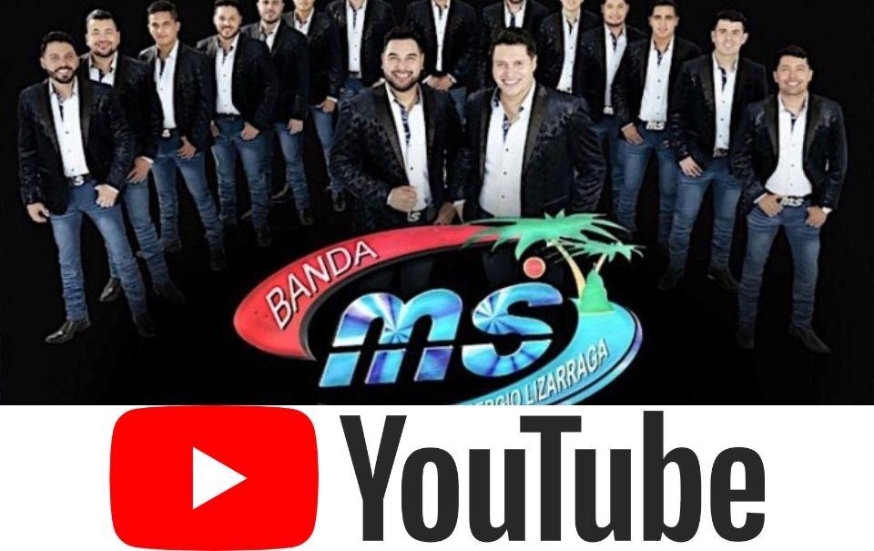 YouTube dedica documental especial a la Banda MS