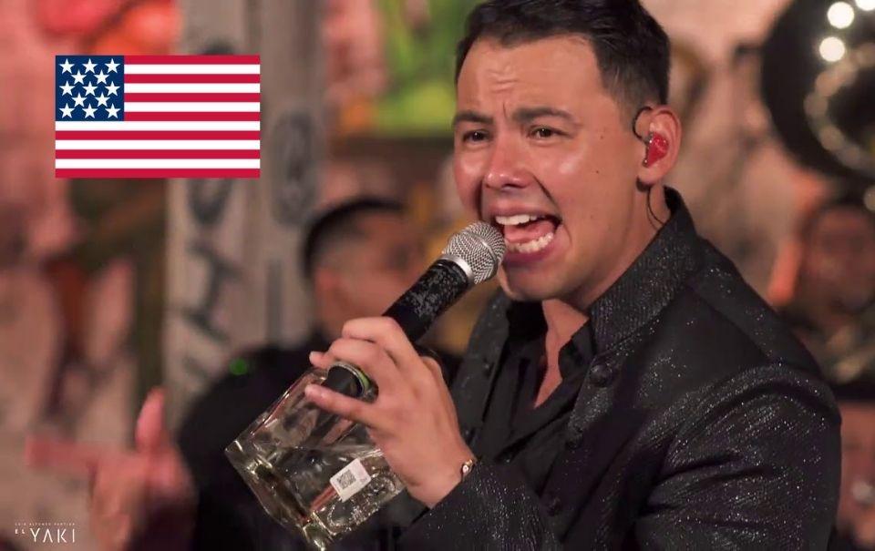 """""""El Yaki"""" ya resolvió su situación migratoria en Estados Unidos"""