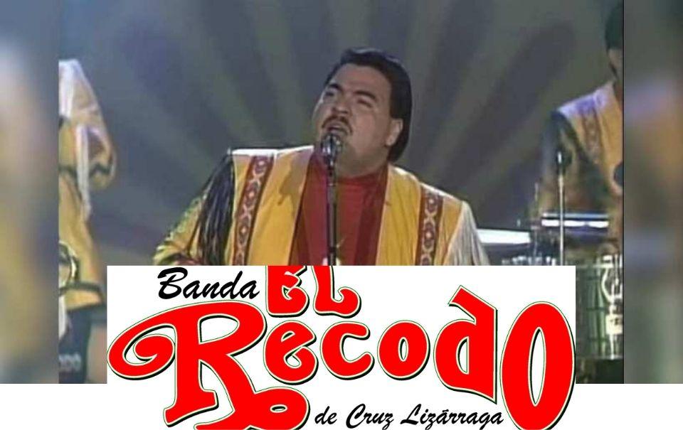 """Julio Preciado podría retirarse con la banda """"El Recodo"""""""